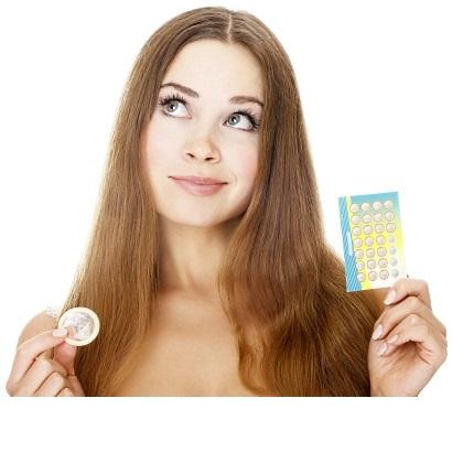 подбор контрацепции