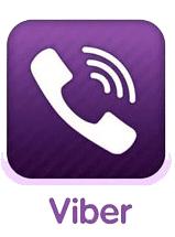 Написать в Viber